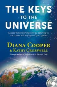 Diana Cooper & Kathy Crosswell - The Keys to the Universe (Book & CD)